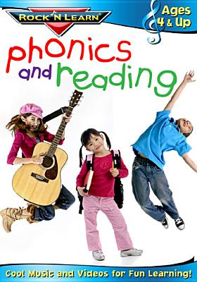 Rock N Learn: Phonics & Reading