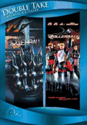 Rollerball (1975) / Rollerball (2002)