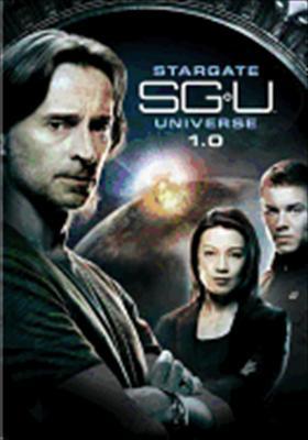 Sg-U Stargate Universe: 1.0