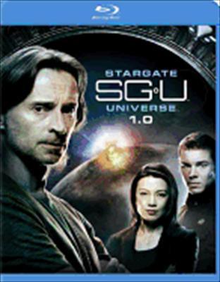 Sg-U Stargate Universe