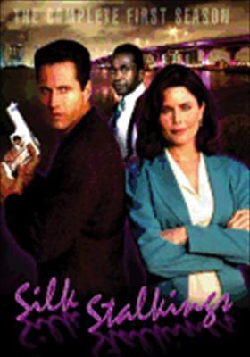 Silk Stalkings: The Complete First Season