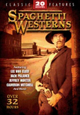 Spaghetti Westerns 20 Movie Collection