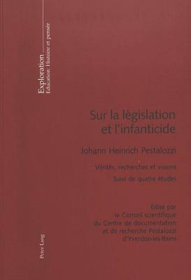 Sur La Legislation Et L'Infanticide