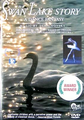 Swan Lake Story-Dance Fantasy