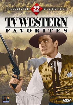 TV Westerns Favorites