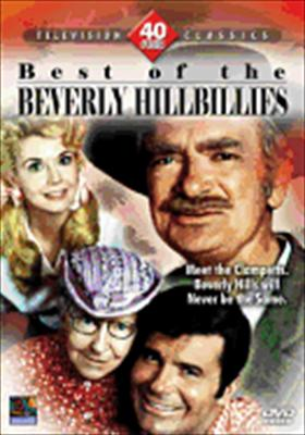 The Best of Beverly Hillbillies