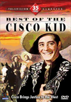 The Best of Cisco Kid