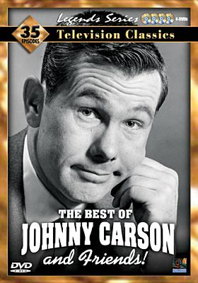 The Best of Johnny Carson & Friends