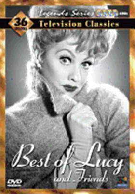 The Best of Lucy & Friends