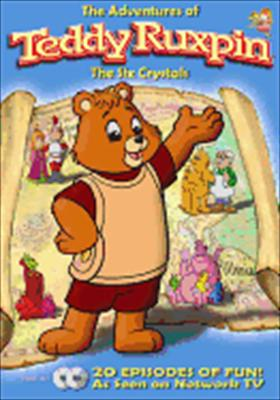 The Best of Teddy Ruxpin: Volume 1