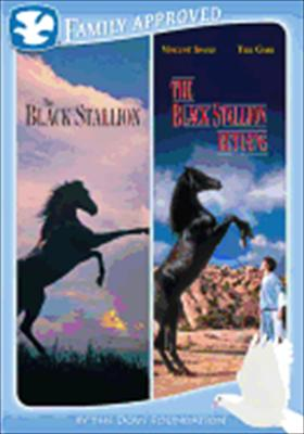 The Black Stallion Collection