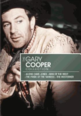 The Gary Cooper Star Collection