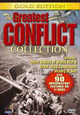 The Greatest Conflict Collection