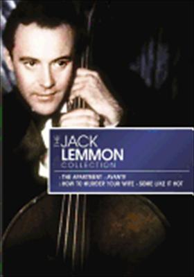 The Jack Lemmon Collection