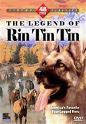 The Legend of Rin Tin Tin
