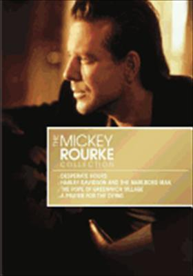 The Mickey Rourke Collection