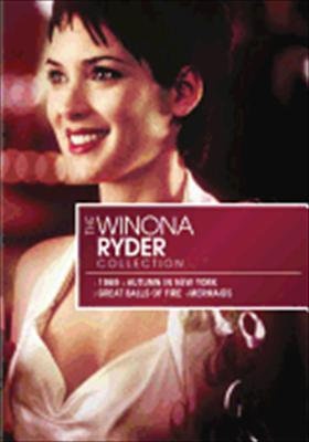 The Winona Ryder Collection