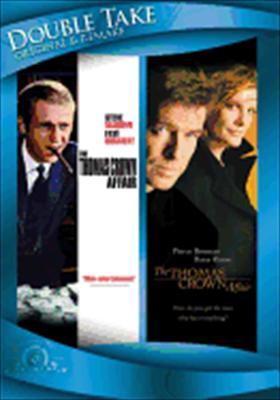 Thomas Crown Affair (1968) / Thomas Crown Affair (1999)