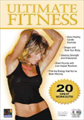 Ultimate Fitness Collection