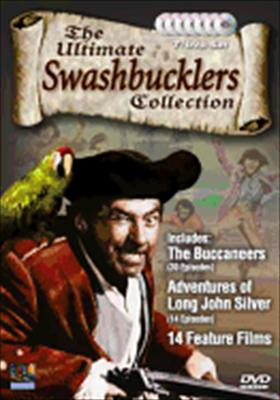 Ultimate Swashbuckler Collection