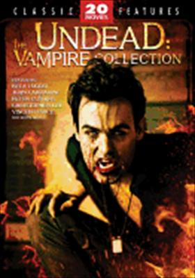 The Undead: Vampire Collection 2