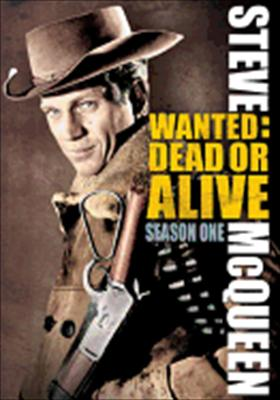 Wanted: Dead or Alive - Season 1