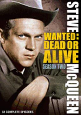 Wanted: Dead or Alive - Season 2