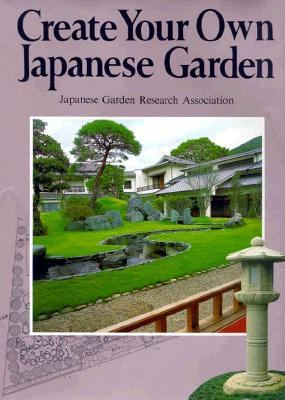 Create Your Own Japanese Garden 9783910052635