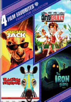 4 Film Favorites: Family Fun