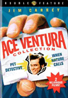 Ace Ventura: Pet Detective & When Nature Calls