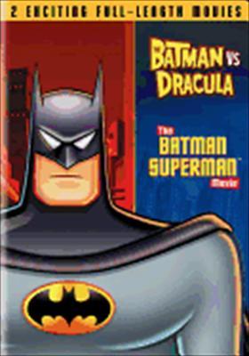 Batman vs. Dracula / Batman & Superman