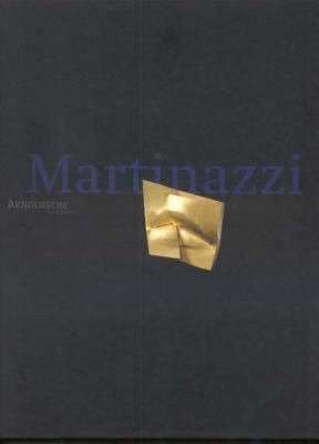 Bruno Martinazzi: Jewellery 1958-1997 9783925369759