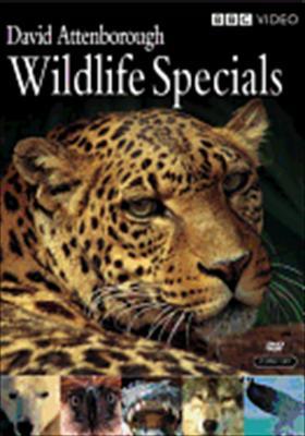 David Attenborough Wildlife Specials