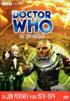 Dr. Who: The Time Warrior