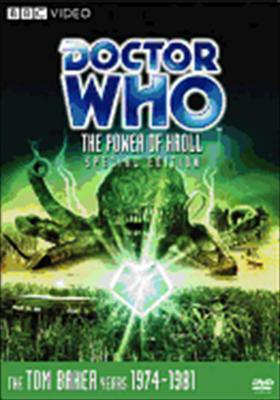 Dr. Who: The Power of Kroll