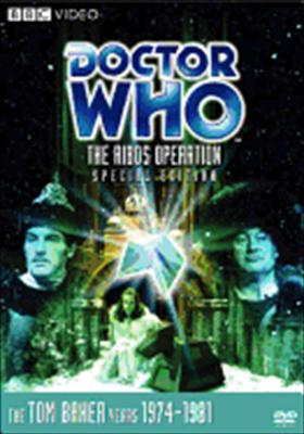 Dr. Who: The Ribos Operation