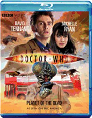 Dr. Who: Planet of the Dead