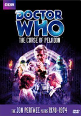 Dr. Who: The Curse of Peladon
