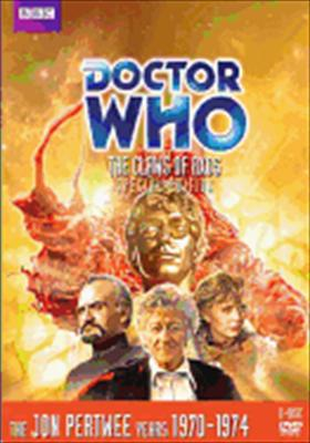 Dr. Who: The Claw of Axos