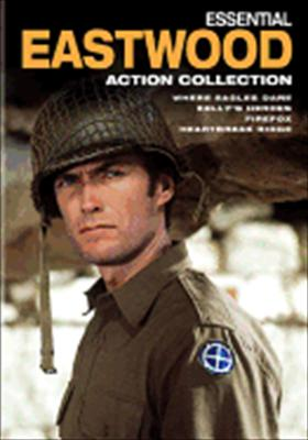 Eastwood Essential: Action Collection