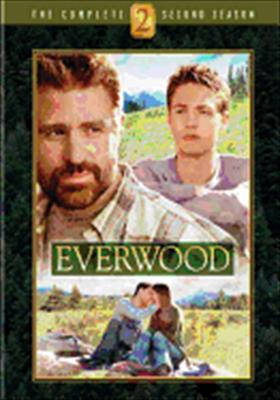 Everwood: The Complete Second Season