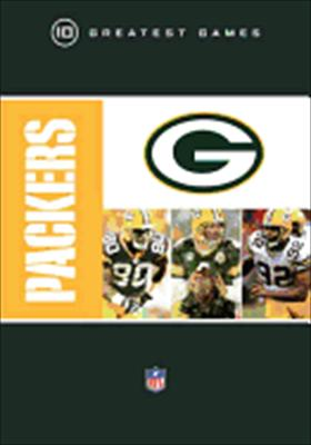 Green Bay Packers: 10 Greatest Games