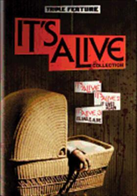 It's Alive / It's Alive 2 / It's Alive 3