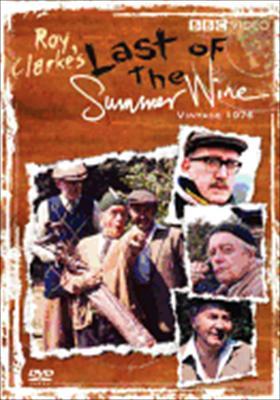 Last of the Summer Wine: Vintage 1976 Season 3