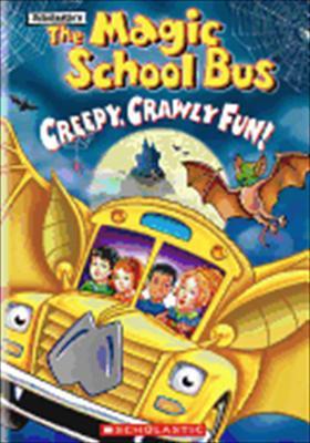 Magic Schoolbus: Creepy Crawly Fun