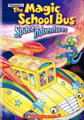 Magic Schoolbus: Space Adventures