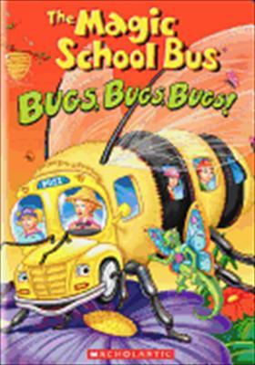 Magic Schoolbus: Bugs, Bugs, Bugs!