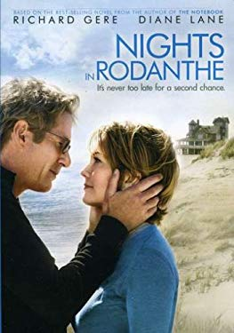 Nights in Rodanthe 0883929066131