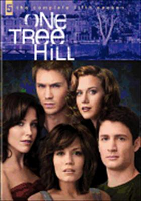 One Tree Hill: The Complete Fifth Season 0883929020850
