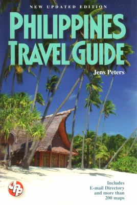 Philippines Travel Guide 9783923821372